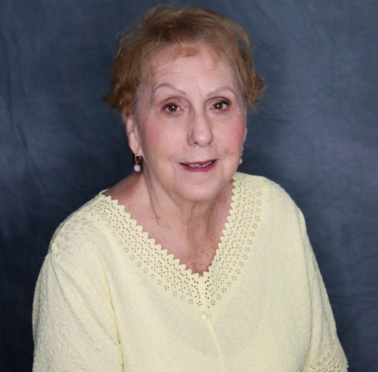Barbara Rochester 8x10