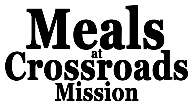 Meals at Crossroads