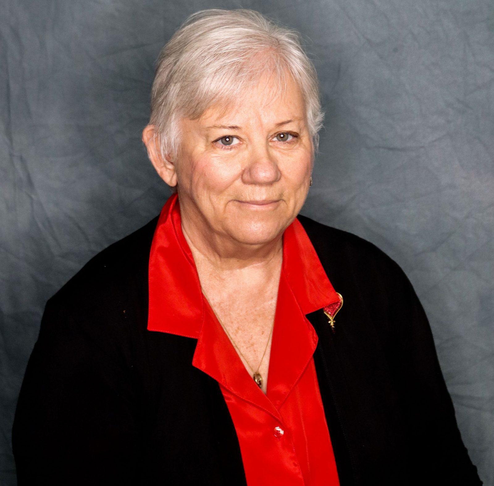 Susan Jorgensen 8x10